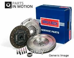 VW CARAVELLE Mk4 2.5D Dual to Solid Flywheel Clutch Conversion Kit 96 to 03 ACV