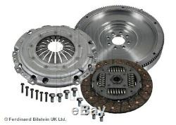 VW CARAVELLE Mk4 2.5D Solid Flywheel Clutch Conversion Kit 95 to 03 Set ADL New