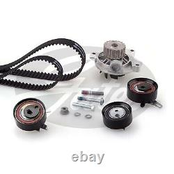VW CARAVELLE Mk4 2.5D Timing Belt & Water Pump Kit 96 to 03 226750RMP Set Gates