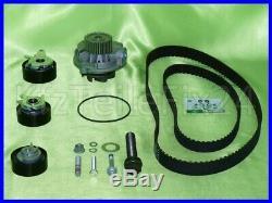 VW LT 28-35/-46 2.5 SDI AGX AHY AJT AYY AXL AXG INA Zahnriemen Satz +Wasserpumpe