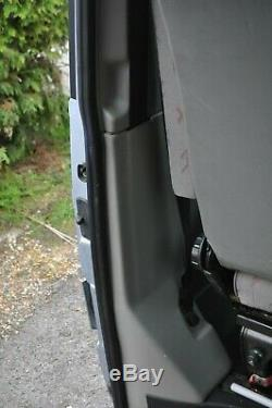 VW T4 Interior conversion kit for Caravelle Transporter Multivan T4 Trim Panels