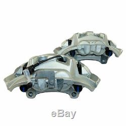 VW T5 T6 original Bremssattel vorn links rechts kpl 340mm große Bremse 17 Zoll