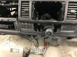VW T6 Transporter Caravelle Complete Dash Board RHD Conversion Kit