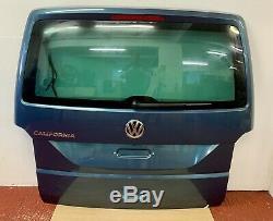 VW T6 Transporter Caravelle Rear End Conversion Kit Mint Condition