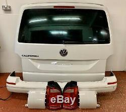 VW T6 Transporter Caravelle Tailgate Rear End Conversion Kit