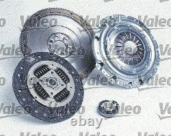 VW TRANSPORTER T5 / T5.1 MK V 2003-2015 BOX Clutch Kit Valeo 826317