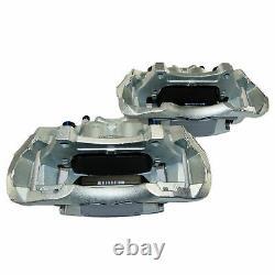 VW Transporter T5 T6 front brake calipers 17 big brake kit 340mm drilled rotors