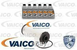 Vaico Teilesatz Für Ölwechsel-automatikgetriebe V10-3223