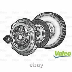 Valeo 4kkit Umruestsatz Kupplungssatz Audi Seat Skoda Vw 835159