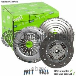 Valeo Clutch And Flywheel For Vw Transporter/caravelle Bus 1968ccm 84hp 62kw