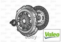 Valeo Kupplungssatz Satz Kupplung Audi Seat Skoda Vw 826729