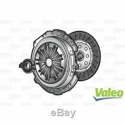 Valeo Service 3kkit Für Umruestsatz Kupplungssatz Vw Transporter T4 826855