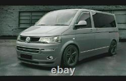 Volkswagen Transporter, Caravelle, Multivan T5 lift 2010-2016 BODY KIT