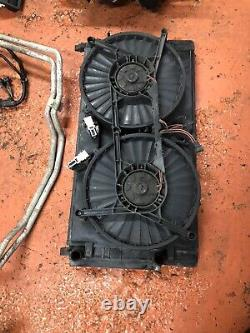 Volkswagen Transporter T4 Caravelle Air Conditioning Kit Air Con Original Vw