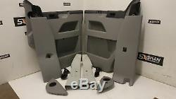 Volkswagen Transporter T5 03-16 Rear Kombi Caravelle Heating Hot Air Kit Ref227