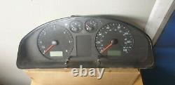 Volkswagen Transporter T5 Caravelle 2.5 Tdi Ecu & Bsu Kit Complete 070906016aj