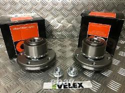 Vw Caravelle & Transporter T5 2x Wheel Bearing Kit Front Or Rear (fits Both)