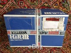 Vw T5 Transporter Caravelle 2003-15 H&r Lowering Sports Springs 40mm Kit 29270-4