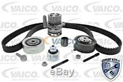Water Pump & Timing Belt Kit VAICO For VW AUDI SKODA SEAT Amarok IV