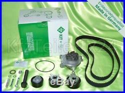 Zahnriemensatz Wasserpumpe Original INA VW T4 2,5 TDI LT AXL AGX AJT AYY AXG AHY